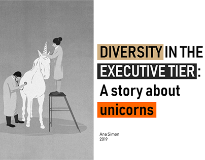 Thesis - Diversity in the executive tier
