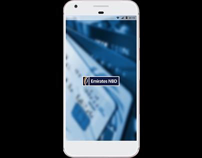 Prototype - Emirates NBD Deals App (Redesigned)