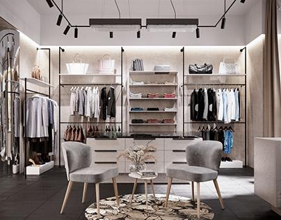 KASTING boutique