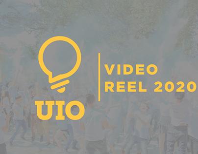 Videos UIO 2020
