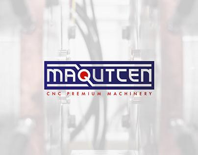 Maqutcen | Rebranding & Web Ecommerce
