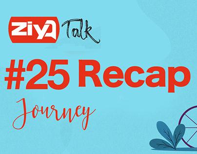 ZiyaTalk - LookBack Teaser