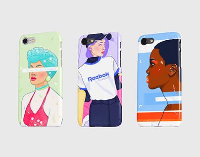 Diversity - iPhone Cases