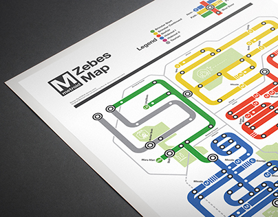 Gameworld Subway Maps