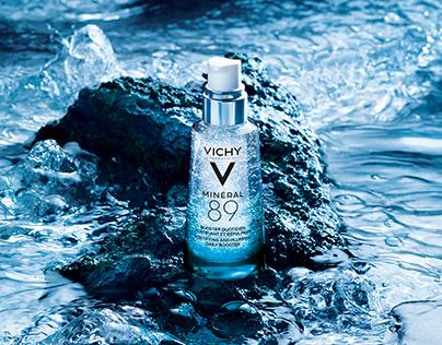 VICHY MINREAL 89