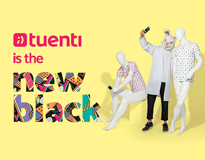 Tuenti is the New Black