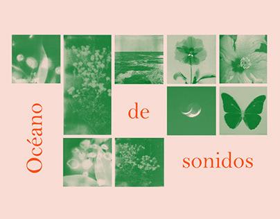 Océano de sonidos - Editorial Digital