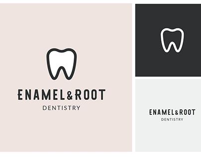 Enamel & Root