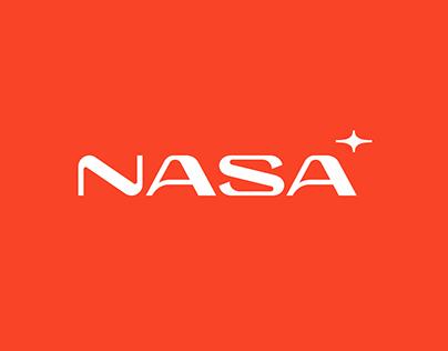 NASA Redesign (2021)