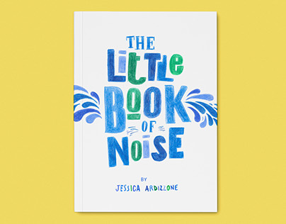 The Little Book of Noise