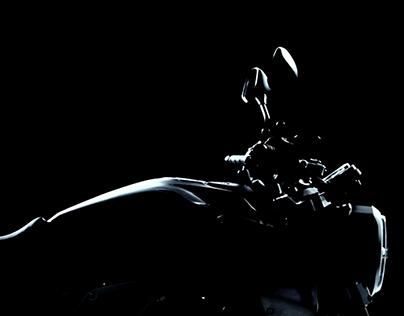 Honda Moto - Hub
