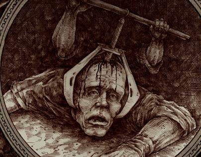 Grand Inquisitor - Album Cover
