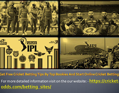 Cricket Betting Tips And Online Cricket Betting
