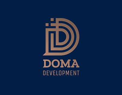 DOMA Development