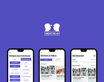 Mentor.aí App