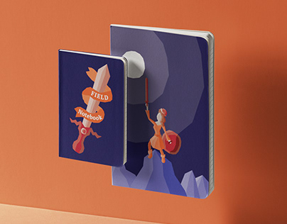 Poly Publications: Notebook Series