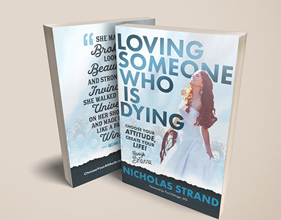 LOVING SOMEONE WHO IS DYING BOOK