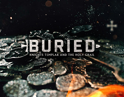 Buried | Knights Templar and the Holy Grail