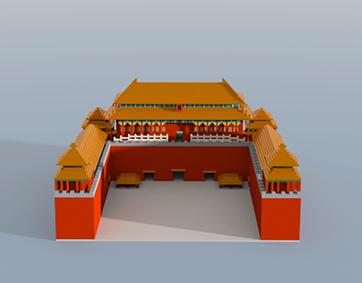 Chinese Architecture