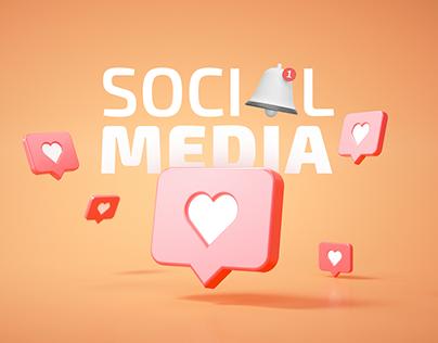 Social Media Designs Project