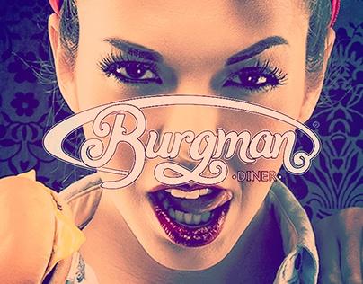 Burgman Diner
