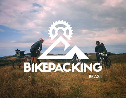 IDENTIDADE VISUAL - BIKEPACKING BRASIL