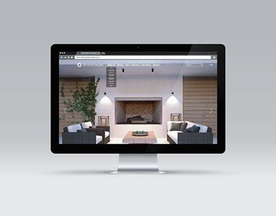 Diseño Web BENEITO&FAURE