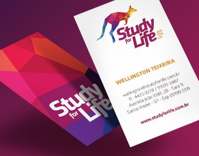 STUDY FOR LIFE