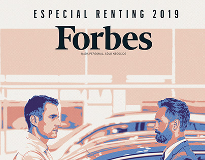 FORBES RENTING 2019