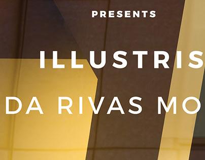 Illustris. The Vision of Light