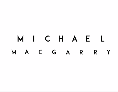 FNB Art Fair 2015 Artist's Profile - Michael MacGarry
