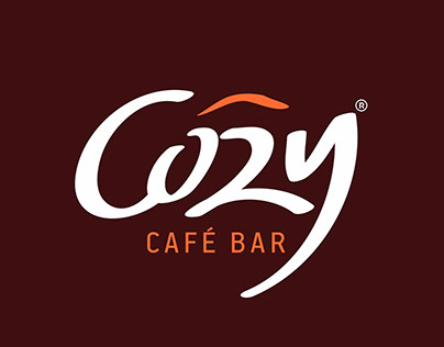 cozy coffee bar