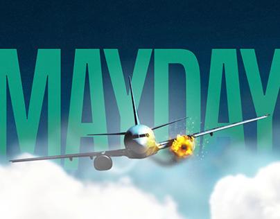 May Day - Concept Flight Simulator