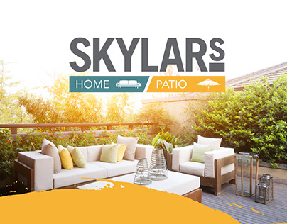Skylar's Home and Patio