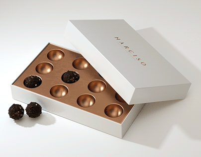 NARCISO PREMIUM CHOCOLATERIE