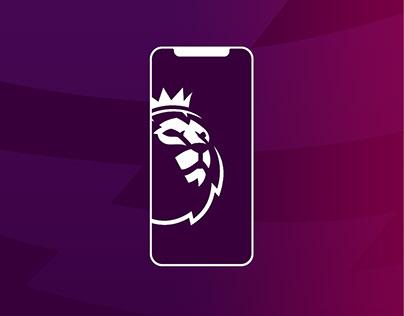 Premier League App Renwal