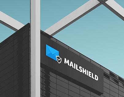 MailShield Branding Identity