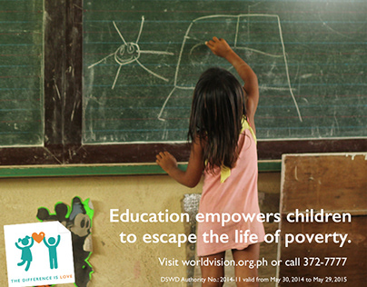 World Vision Back-to-School online materials