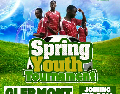 Spring Youth Tournament