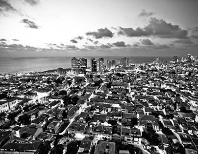 #2 NEVE TZEDEK - Tel Aviv