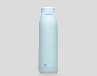 MALKO Bottle™ | Functionality meets Design