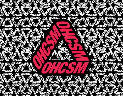 OHCSM Branding