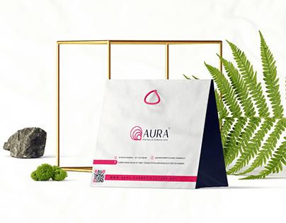 AURA Cosmetics Store
