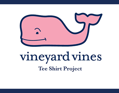 Vineyard Vines Product Development
