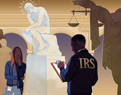 IRS Valuations