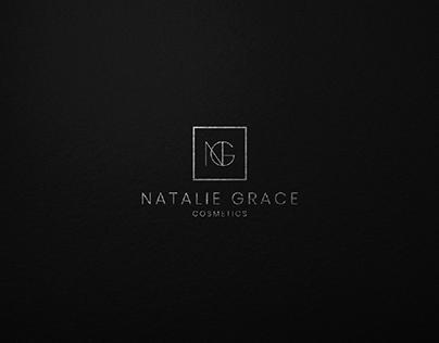 Natalie Grace Cosmetics Brand