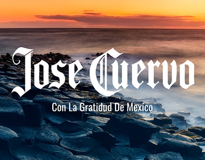 ADV 125 Pop Culture Engineering - Jose Cuervo