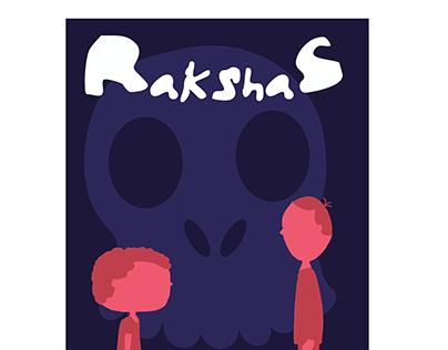 Rakshas