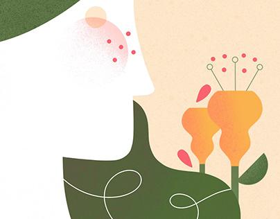 Sboccianti (Blooming)
