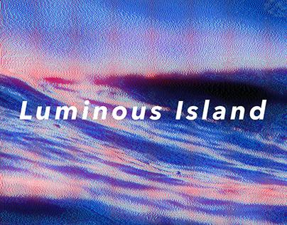 Luminous Island [Sound Design / Animation]